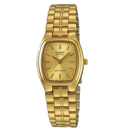 นาฬิกา ข้อมือผู้หญิง casio ของแท้ LTP-1169N-9ARDF CASIO นาฬิกา ราคาถูก ไม่เกิน สองพัน