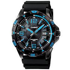 นาฬิกา ข้อมือผู้หญิง casio ของแท้ MTD-1065B-1A1 CASIO นาฬิกา ราคาถูก ไม่เกิน สามพัน