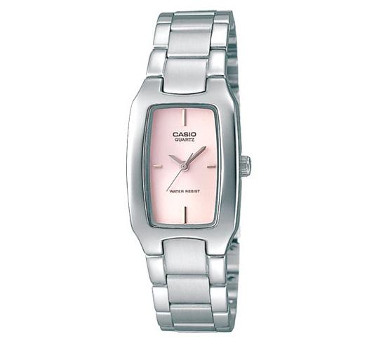 นาฬิกาข้อมือผู้หญิงCasioของแท้ LTP-1165A-4C CASIO นาฬิกา ราคาถูก ไม่เกิน สองพัน