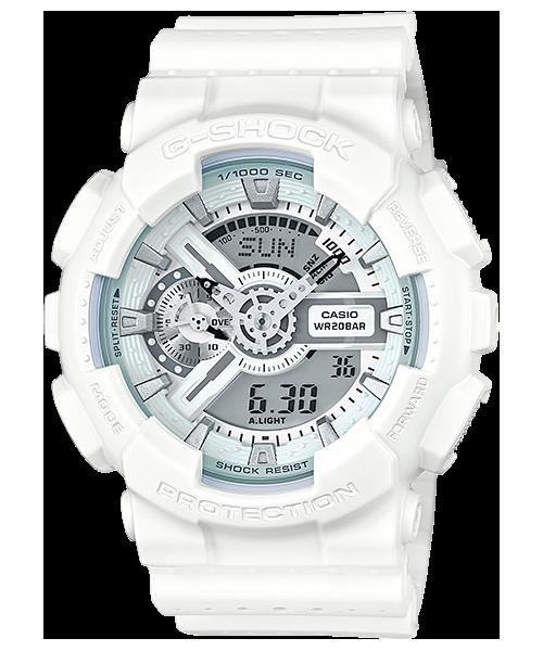 GShock G-Shockของแท้ ประกันศูนย์ GA-110LP-7A ThankYouSale จีช็อค นาฬิกา ราคาถูก ราคาไม่เกิน สี่พัน