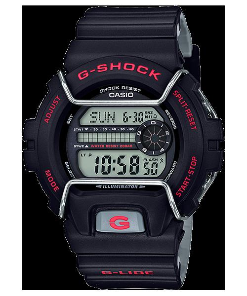 GShock G-Shockของแท้ ประกันศูนย์ GLS-6900-1 ThankYouSale จีช็อค นาฬิกา ราคาถูก ราคาไม่เกิน สามพัน