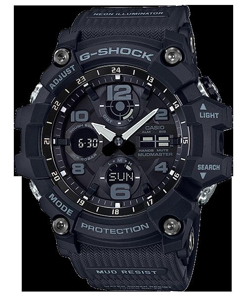 GShock G-Shockของแท้ ประกันศูนย์ GSG-100-1A