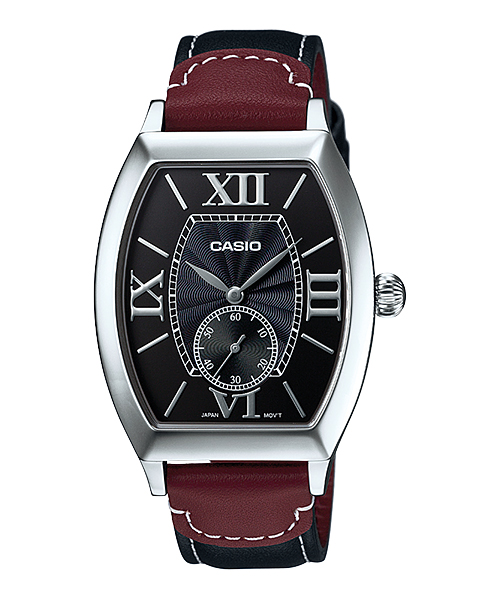 นาฬิกา Casio ของแท้ รุ่น MTP-E114L-1ADF CASIO นาฬิกา ราคาถูก ไม่เกิน สองพัน
