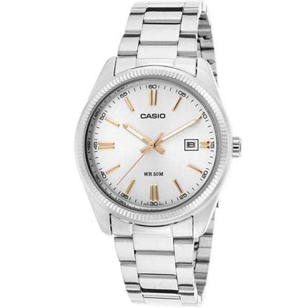 นาฬิกา ข้อมือผู้หญิง casio ของแท้ MTP-1302D-7A2VDF CASIO นาฬิกา ราคาถูก ไม่เกิน สองพัน