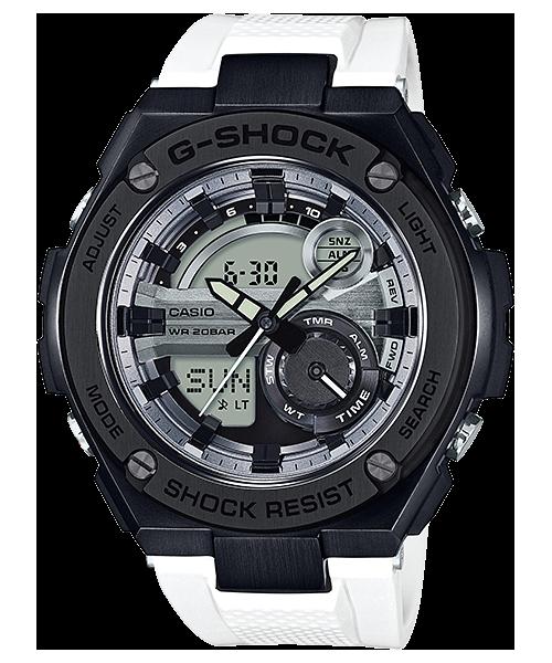 GShock G-Shockของแท้ ประกันศูนย์ GST-210B-7A