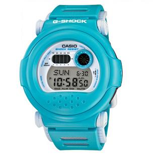 GShock G-Shockของแท้ ประกันศูนย์ G-001SN-2D จีช็อค นาฬิกา ราคาถูก ราคาไม่เกิน สามพัน