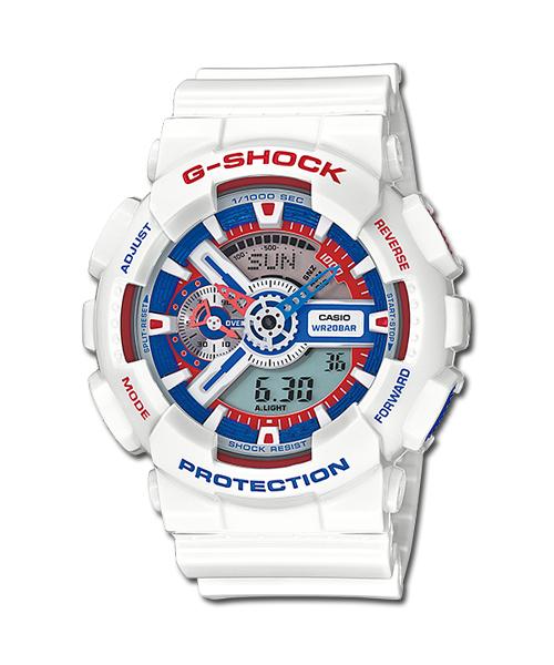 GShock G-Shockของแท้ ประกันศูนย์ GA-110TR-7A EndYearSale