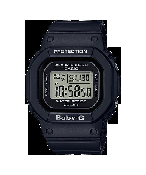 BaByG Baby-Gของแท้ ประกันศูนย์ รุ่น BGD-560-1 ThankYouSale เบบี้จี นาฬิกา ราคาถูก ไม่เกิน สามพัน