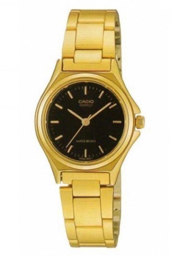 นาฬิกา ข้อมือผู้หญิง casio ของแท้ LTP-1130N-1ARDF CASIO นาฬิกา ราคาถูก ไม่เกิน สองพัน