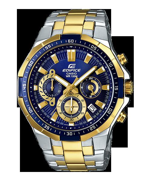Casio Edifice EFR-554SG-2AV