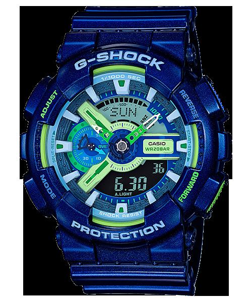 GShock G-Shockของแท้ GA-110MC-2A EndYearSale