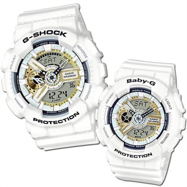 GShock G-Shockของแท้100% LOV-16A-7A LIMITED LOVESET 2016