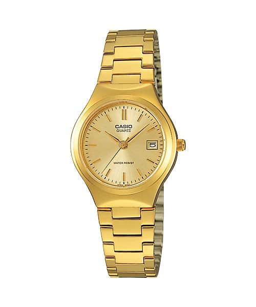 นาฬิกา ข้อมือผู้หญิง casio ของแท้ LTP-1170N-9ARDF