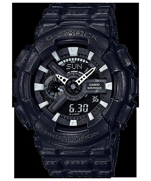GShock G-Shockของแท้ ประกันศูนย์ GA-110BT-1A