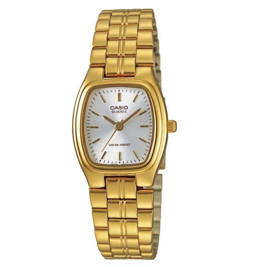 นาฬิกา ข้อมือผู้หญิง casio ของแท้ LTP-1169N-7ARDF CASIO นาฬิกา ราคาถูก ไม่เกิน สองพัน