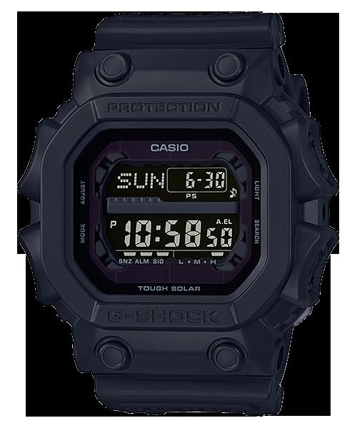 GShock G-Shockของแท้ GX-56BB-1DR นาทีทอง โปรนี้เฉพาะสั่งซื้อทาง Online เท่านั้น