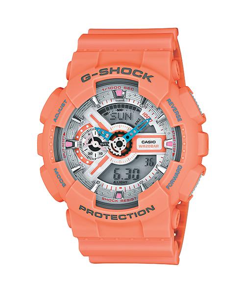 GShock G-Shockของแท้ ประกันศูนย์ GA-110DN-4A