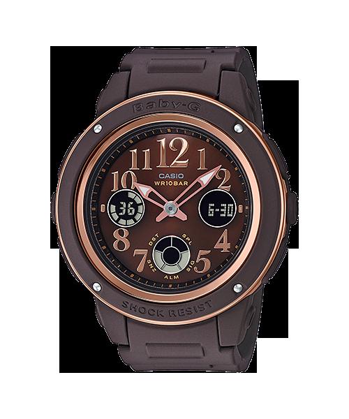 นาฬิกา Casio Baby-G ของแท้ รุ่น BGA-150PG-5B2