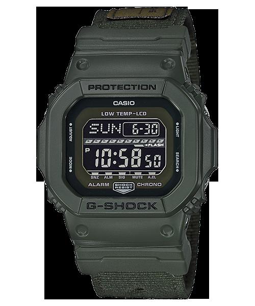 GShock G-Shockของแท้ ประกันศูนย์ GLS-5600CL-3
