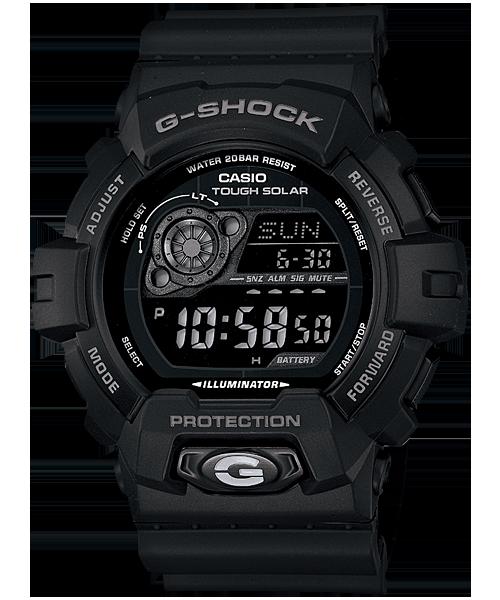 GShock G-Shockของแท้ ประกันศูนย์ GR-8900A-1