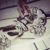 พร้อมส่ง Diamond Bracelet+Ring