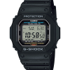 GShock G-Shockของแท้ ประกันศูนย์ G-5600E-1 ThankYouSale จีช็อค นาฬิกา ราคาถูก ราคาไม่เกิน สี่พัน