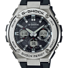 GShock G-Shockของแท้ ประกันศูนย์ G-STEEL TOUGHSOLAR GST-S110-1A EndYearSale