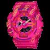 BaByG Baby-Gของแท้ ประกันศูนย์ BA-110TX-4ADR เบบี้จี นาฬิกา ราคาถูก ไม่เกิน ห้าพัน