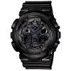 GShock G-Shockของแท้ ประกันศูนย์ GA-100CF-1A จีช็อค นาฬิกา ราคาถูก ราคาไม่เกิน สี่พัน
