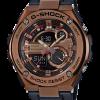 GShock G-Shockของแท้ ประกันศูนย์ GST-210B-4A EndYearSale