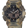 GShock G-Shockของแท้ GA-100MM-5A EndYearSale