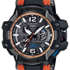 GShock G-Shockของแท้ ประกันศูนย์ GPW-1000-4A GPS G-SHOCK GRAVITYMASTER