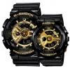 G-Shock ของแท้ ประกันศูนย์ GA110GB&BA1101A G-SHOCK×BABY-G
