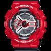 GShock G-Shockของแท้ GA-110RD-4A Ducati EndYearSale