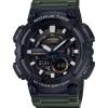 Casio นาฬิกา รุ่น AEQ-110W-3AVDF