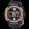 BaByG Baby-Gของแท้ BGA-210-1B ThankYouSale เบบี้จี นาฬิกา ราคาถูก ไม่เกิน สี่พัน