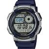Casio นาฬิกาผู้ชาย รุ่น AE-1000W-2AVDF - สีกรม