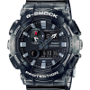 GShock G-Shockของแท้ ประกันศูนย์ GAX-100MSB-1A