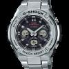 GShock G-Shockของแท้ ประกันศูนย์ G-STEEL TOUGHSOLAR GST-S310D-1A