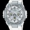 GShock G-Shockของแท้ ประกันศูนย์ G-STEEL TOUGHSOLAR GST-S310-7A
