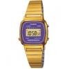 นาฬิกาข้อมือผู้หญิงCasioของแท้ LA670WGA-6DF CASIO นาฬิกา ราคาถูก ไม่เกิน สองพัน