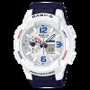 Baby-G ของแท้ ประกันศูนย์ BGA-230SC-7B ThankYouSale เบบี้จี นาฬิกา ราคาถูก ไม่เกิน ห้าพัน