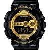 GShock G-Shockของแท้ ประกันศูนย์ GD-100GB-1ADR ThankYouSale