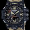 GShock G-Shockของแท้ ประกันศูนย์ G-SHOCK MUDMASTER TOUGHSOLAR GWG-1000DC-1A5 DESERT CAMO LIMITED