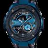 GShock G-Shockของแท้ ประกันศูนย์ GST-200CP-2A จีช็อค นาฬิกา ราคาถูก