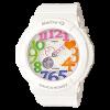 BaByG Baby-Gของแท้ ประกันศูนย์ BGA-131-7B3 เบบี้จี นาฬิกา ราคาถูก ไม่เกิน สี่พัน