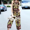Versace High Fashion Print Chic Set