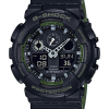GShock G-Shockของแท้ ประกันศูนย์ GA-100L-1A ThankYouSale จีช็อค นาฬิกา ราคาถูก ราคาไม่เกิน สี่พัน