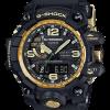 GShock G-Shockของแท้ ประกันศูนย์ G-SHOCK MUDMASTER TOUGHSOLAR GWG-1000GB-1 EndYearSale