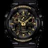 GShock G-Shockของแท้ ประกันศูนย์ GA-100CF-1A9 ThankYouSale จีช็อค นาฬิกา ราคาถูก ราคาไม่เกิน สี่พัน